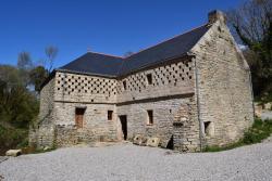 Moulins de Treouzien