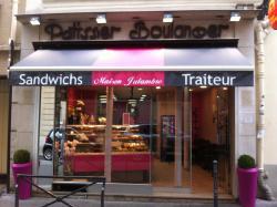 Boulangerie-Patisserie Julambre
