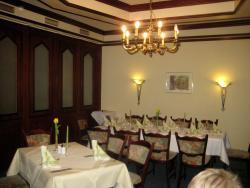 Hotel-Restaurant Pfalzer Hof
