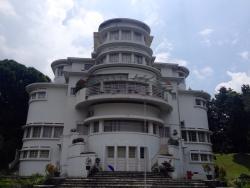 Villa Isola