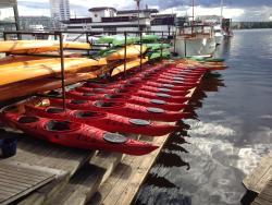 Point 65 Kayak Center