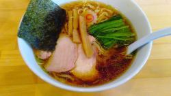 Houryu Shirakawa Handmade Chinese Noodle