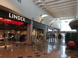 Glerartorg Shopping Centre