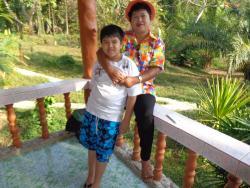 Baan Rimnam Resort