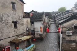 Dapeng Ancient City Museum