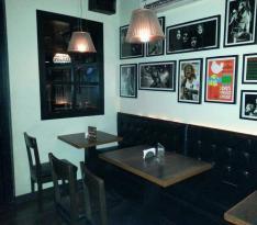 Vertigo Bar & Eatery