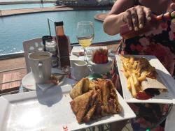 Cubana Latino Cafe & Havana Lounge