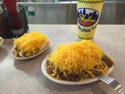 Skyline Chili - Washington St.