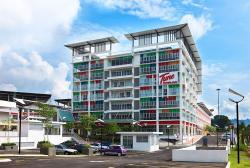 Tune Hotel Kota Damansara