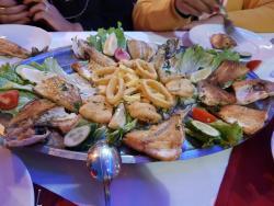 EL Marina restaurant