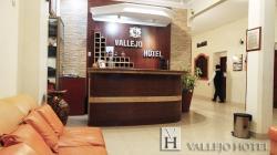 Vallejo Hotel