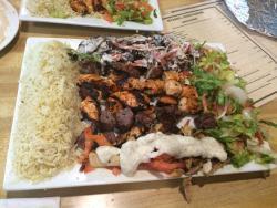 Istanbul Shish Kabobs Turkish Restaurant
