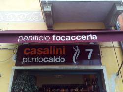 Punto Caldo Casalini