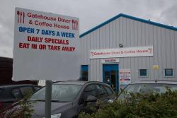 Gatehouse Diner & Coffee House