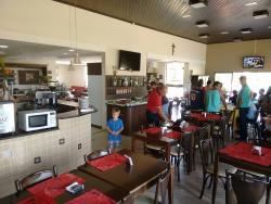 Brot e Cafe - Casa De Paes Confeitaria e Cafeteria
