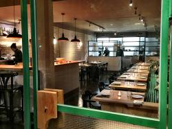 Restaurante Fulano Mengano