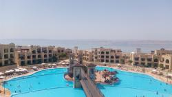 Sohum Spa at Crowne Plaza Jordan Dead Sea Resort & Spa