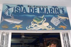 La Isla de Marin's