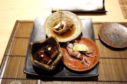 Isana Sushi Bar