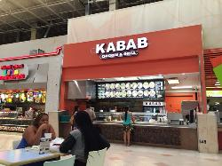 ‪Kabab Chicken & Grill‬