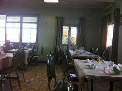 Restaurante Leitao