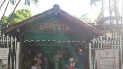 Restaurante Gepetto