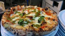 Sant' Orsola Pizzeria