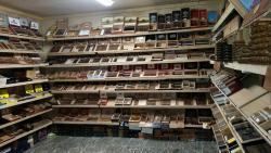 Havana Alley Cigar Shop and Lounge