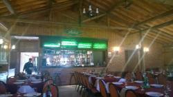 Melhor restaurante do RS