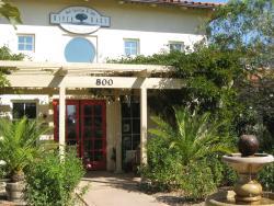 River Oaks Hot Springs Spa