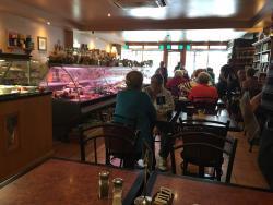 Olive Grove Delicatessen