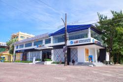CDF Sihanoukville Duty Free Store