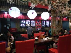 Hakata Men Oh Restaurant