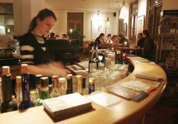 Cafe Restaurant Saite
