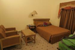 Dreamland Motel Islamabad Club Road