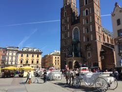 Bike Tours Kraków