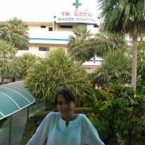 Mission Hospital Restaurant & Health Food Centre