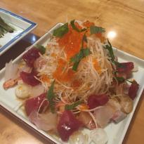 Sushi Seafood Restaurant Setoguchi