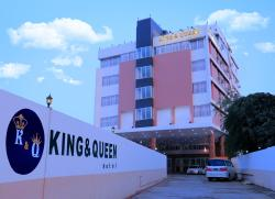 King & Queen Hotel(Monywa)