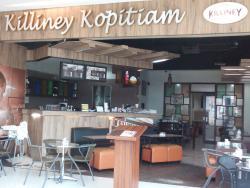 Killiney Kopitiam Grand City