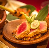 Bali Food Safari Ubud Tour