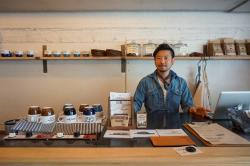 Oneness Coffee