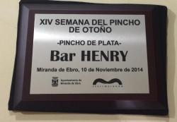 New Henry