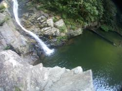 Papawyan Falls