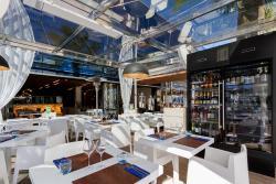 Fusion19 Restaurant