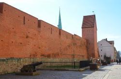 Военный музей Латвии