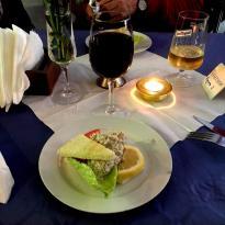 Galiano Cafe, Bar & Restaurante