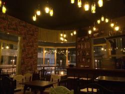 Wine Bar Zahle