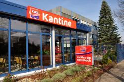 XOX Kantine am Hastebach