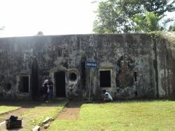 Fort Pendem